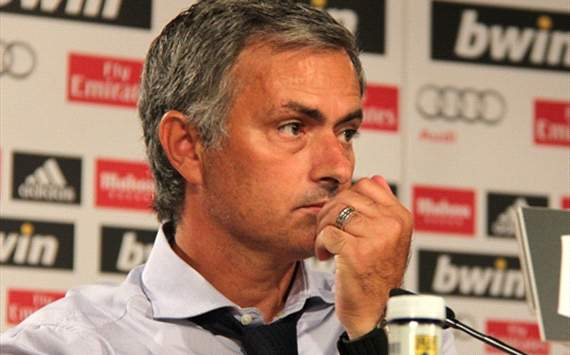 'I want one day to be back in English football' - Mourinho on possible Premier League return