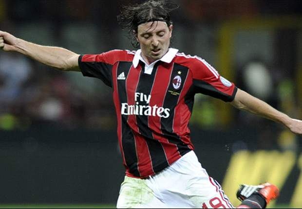 Montolivo: I'm at AC Milan to replace Pirlo