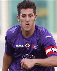 Stevan Jovetic - Fiorentina