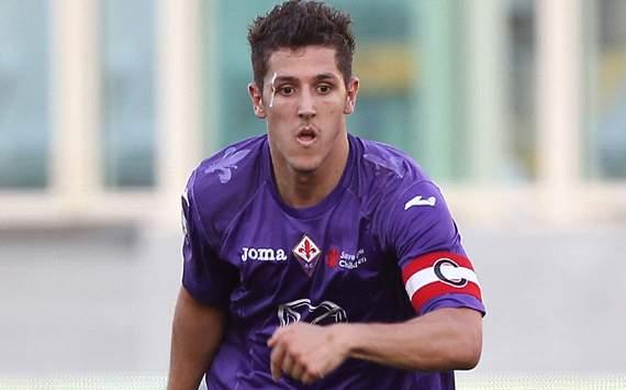 Stevan Jovetic - Fiorentina