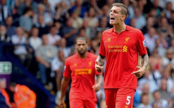 Rodgers fears the worst as Agger knee injury could end defender's season