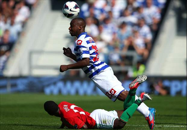 Hoilett: I need time to settle at QPR