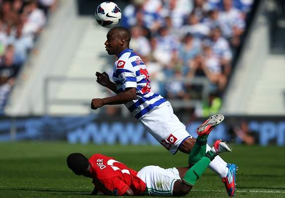 Hoilett calls for time to settle at QPR