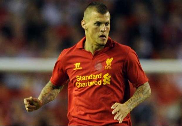 Skrtel dismisses Liverpool exit rumours amid Anzhi link
