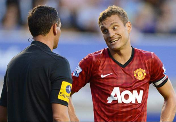 Vidic injury will haunt Manchester United and blow the Premier League title race wide open