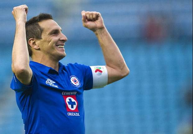 Chaco acepta el reto de ser campen con Cruz Azul