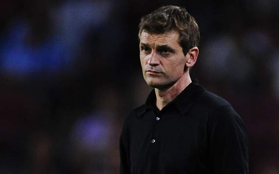 Vilanova hails Madrid chief Valdano for Guardiola comments