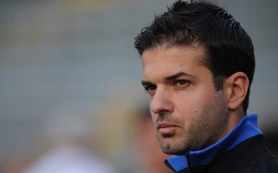Andrea Stramaccioni - FC Internazionale
