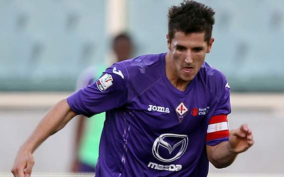 'Jovetic stay is a beautiful thing' - general manager Sandro Mencucci thrilled with decision