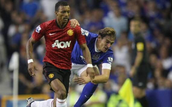 Nani - Manchester United