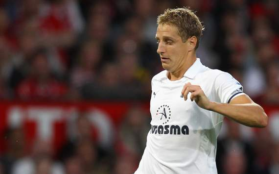 Villas-Boas: Dawson will come good at Tottenham