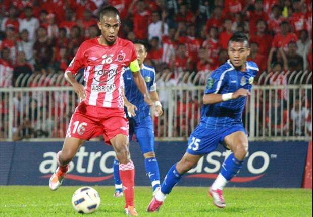 Exclusive: Piya pledges to give his best if Harimau Malaya come calling
