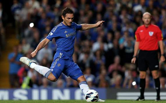 Lampard looking for win over Leeds to kick-start Chelsea's season