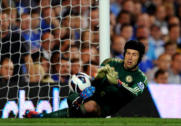 Di Matteo: No decision yet over surgery for Cech