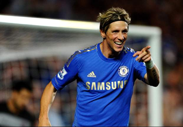 Di Matteo fears Torres burnout