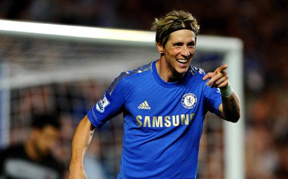 Fernando Torres eyes 'magical season' with Chelsea