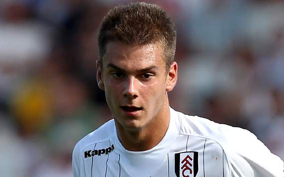 Fulham winger Kacaniklic: FA Cup defeat by Manchester United a sad moment