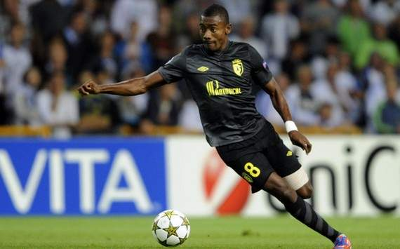 Kalou flattered to be linked with Liverpool and West Ham