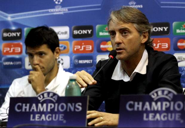 Champions League flop Mancini has point to prove against old rival Mourinho