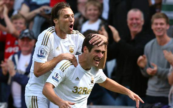 Saturday's Bet of the Day: Swans are good value to see off the Toffees