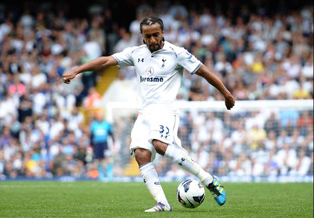 Tottenham defender Assou-Ekotto ruled out for four weeks