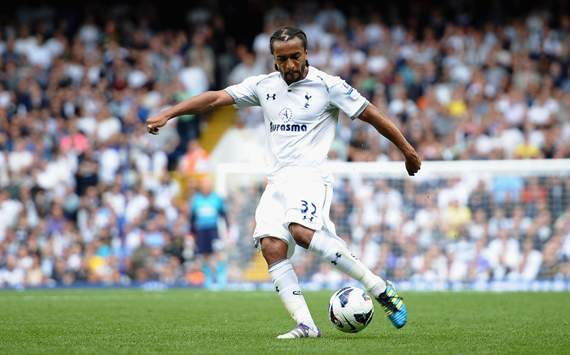'He is not a real left-back' - Assou-Ekotto expects to replace Naughton