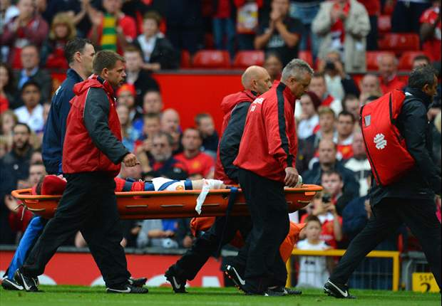 Van Persie and Kagawa show marks fork in the road for injured Rooney
