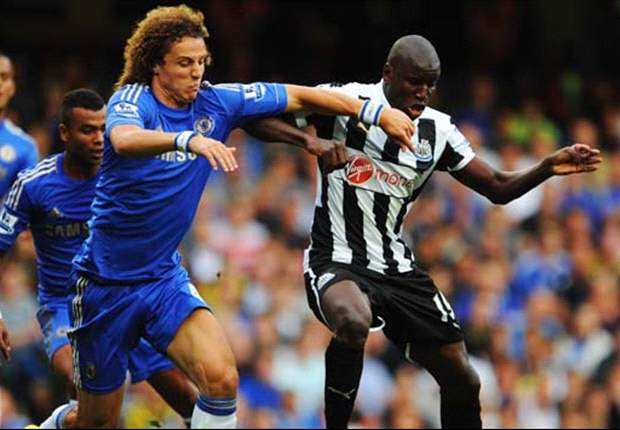 TEAM NEWS: Demba Ba starts for Chelsea in FA Cup clash with Southampton