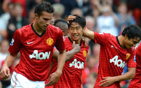 Manchester United - Galatasaray Betting Preview: Old Trafford win for Kagawa & Co.