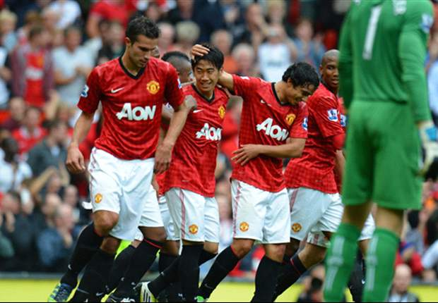 Kagawa: I do not understand a word Sir Alex Ferguson says