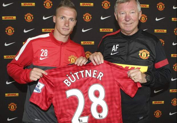 Buttner, Evans &amp; Fletcher all play as Manchester United reserves beat Tottenham