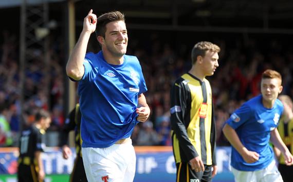 Glasgow Rangers | | jersey terlaris | jersey terbaik | kaos bola