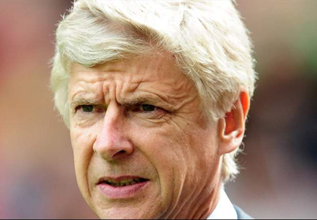 Wenger: Tiote is a good player but he is not on his way to Arsenal