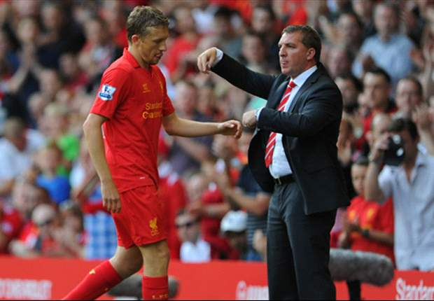Sahin & Allen can ensure Lucas injury does not stunt Rodgers' Liverpool revolution