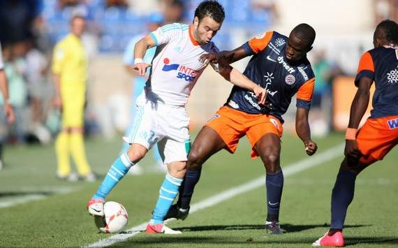 Ligue 1 Round 3 Results: Marseille top the table with victory over Montpellier as Lyon, Lille and PSG are held