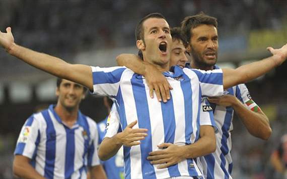 Real Sociedad - Rayo Vallecano Betting Preview: Why over 2.5 goals is the bet for Monday night's clash