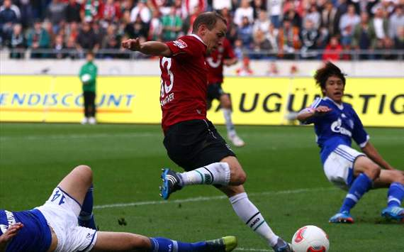 Bundesliga Round 1 Results: Gladbach triumph as Schalke stumble