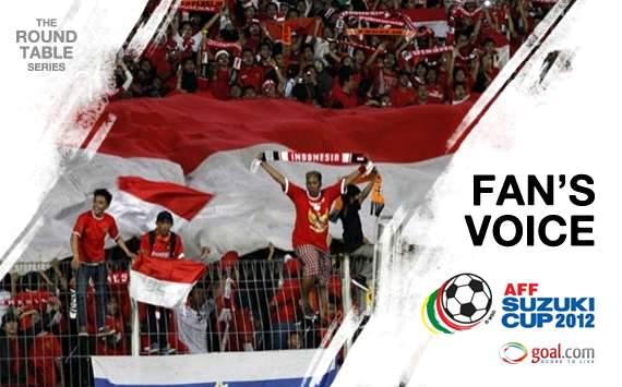 Fans Bicara AFF