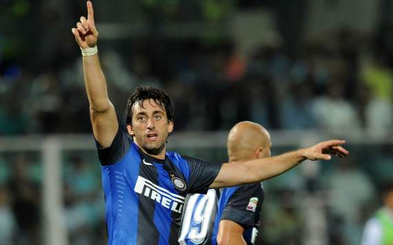 Serie A Team of the Week: Jovetic & Milito steal the show in swashbuckling first round
