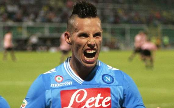 Hamsik: Napoli will win scudetto