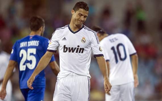 Not good enough: Real Madrid reeling after Mourinho's worst-ever start to a season