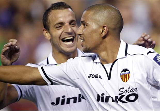 I am proud to be linked with PSG, says Valencia's Feghouli