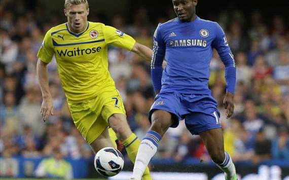 In the era of Hazard, Oscar and Moses, how relevant is John Mikel Obi to Chelsea?