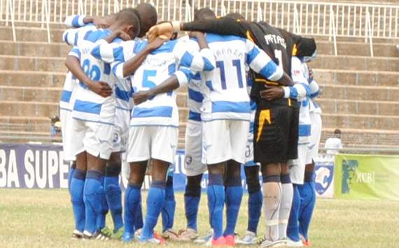 Ten-man AFC Leopards held by Chemelil Sugar in season opener