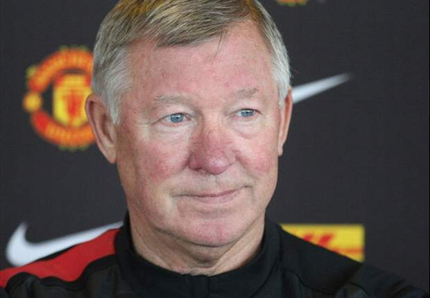 Sir Alex Ferguson wants hostility between Manchester United and Liverpool to end