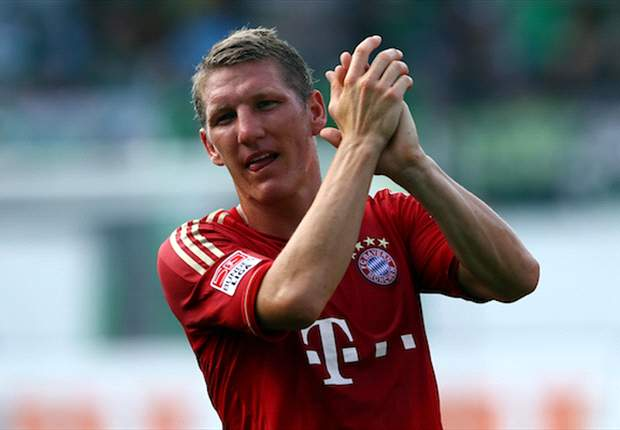 Schweinsteiger, Kroos and Boateng to miss Netherlands clash