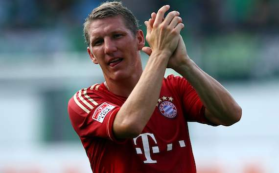 'Schweinsteiger has outstanding abilities' - Low