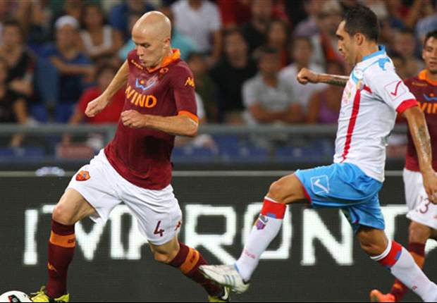 Bradley unavailable for Roma's match against Italian champion Juventus