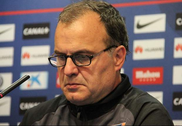 Bielsa: The urgency to win can never create discouragement