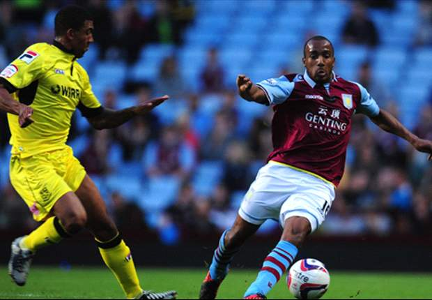 Delph hails 'terrific' Aston Villa youngster Westwood